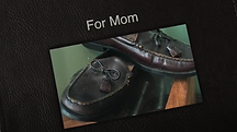Loafers from L&L video