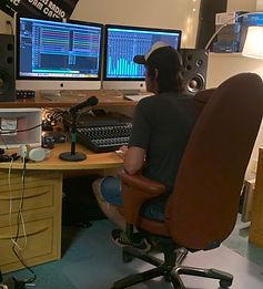 Sean in Studio August 2020.jpg