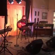 Finding Finn-30 second performance clip.