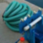 Pool Service Equipment│Beach Pools Inc