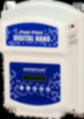 AutoPilot Digital Nano Controler│Beach Pools Inc
