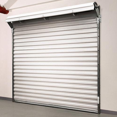 Standard Single Rollup Garage Door