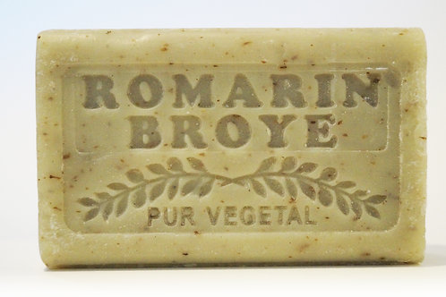 Romarin Broyé