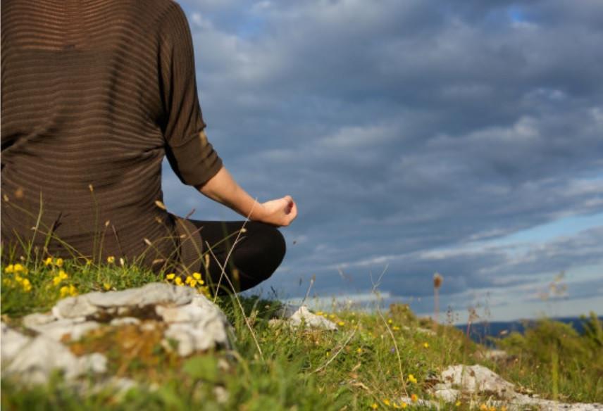 全新星期六免費冥想初級課程 (11月17日開始)