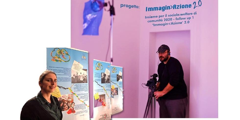 """Riparte """"Progetto Immaginazione""""!"""