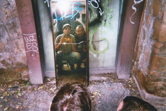 Selfie Anni '90