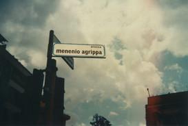 Il cielo su Montesacro