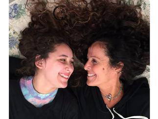 Laura Bari cuenta la trágica historia detrás del rodaje de Primas