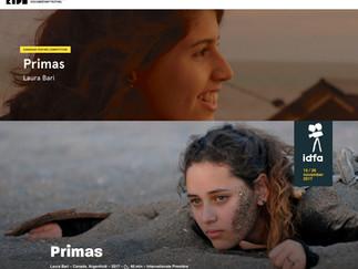 PRIMAS  première mondiale trois continents