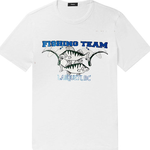 Lasqueti Fishing Team