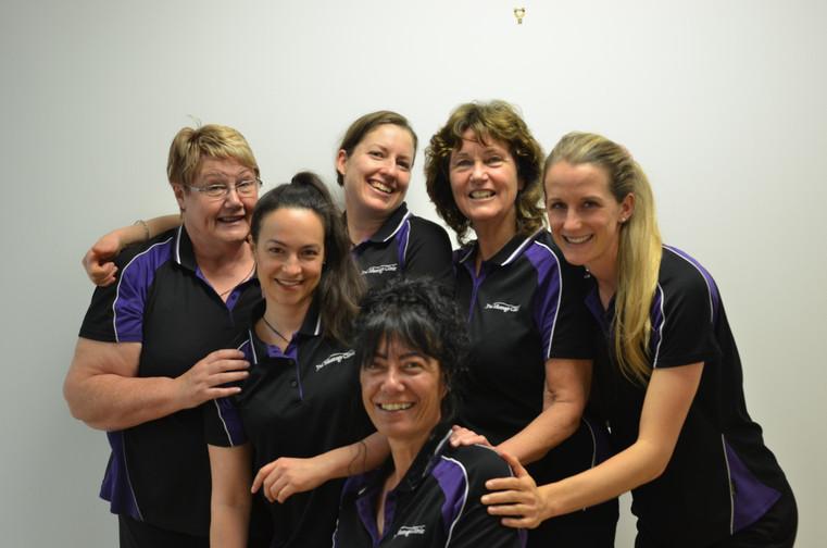 The Massage Clinic Taupo Happy Massage T
