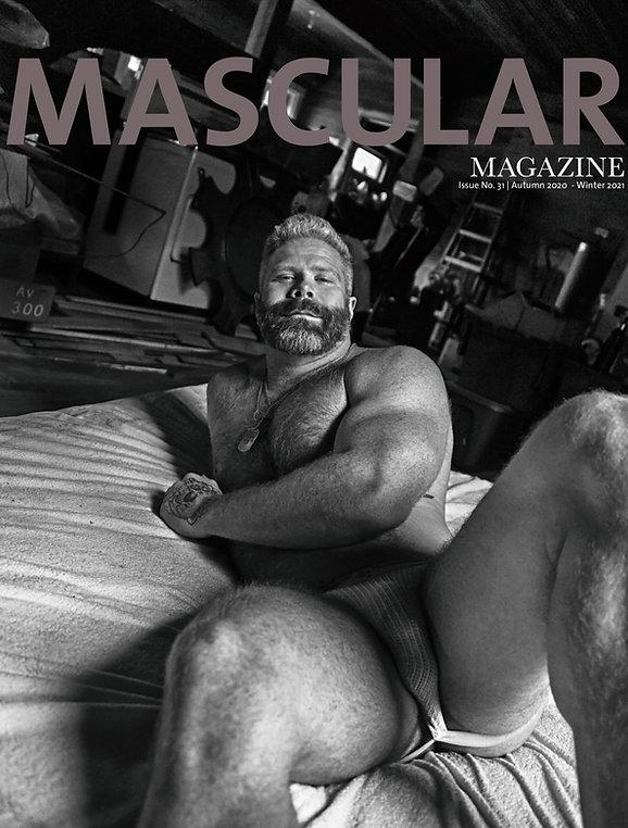 Mascular 31 Cover.jpg