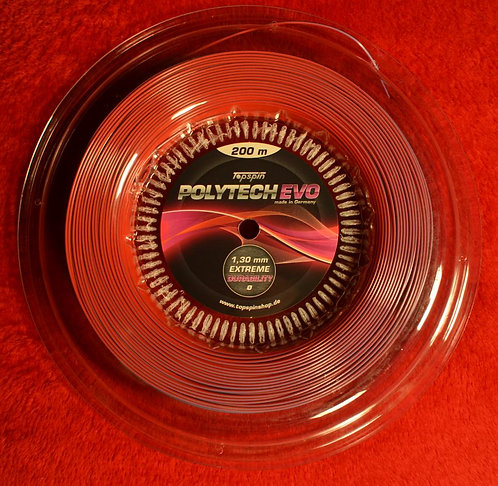 Limited Edition 2-tone Polytech Evo