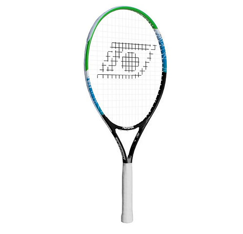 Stage 1 P&S Racket - Green