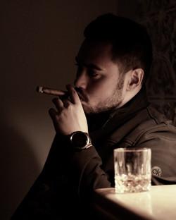 Cigar Night