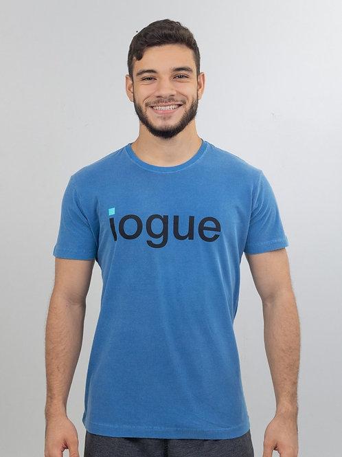 Camiseta IOGUE Azul