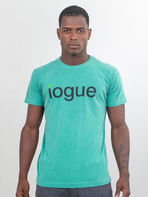 Camiseta IOGUE Verde