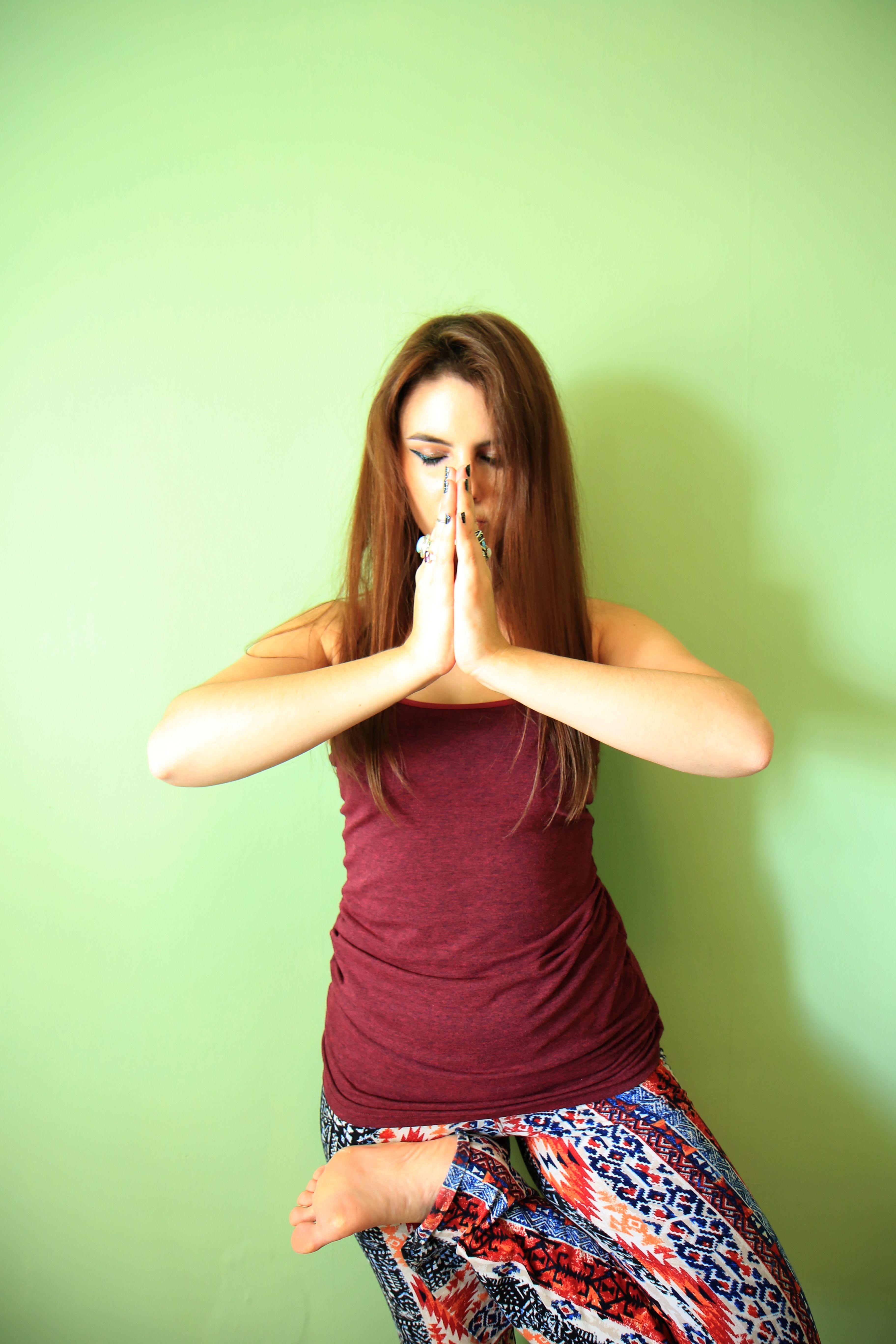 Tuesday Night Yoga, Bishopbriggs