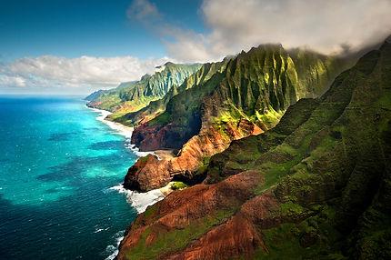 Viaggio di nozz Hawaii