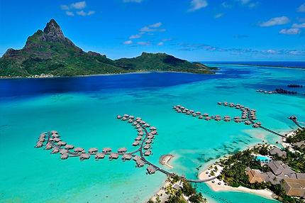 Viaggi di nozze Polinesia