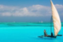 Viaggio di nozze Zanzibar