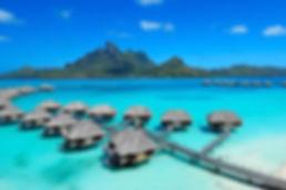 Viagio di nozze Polinesia