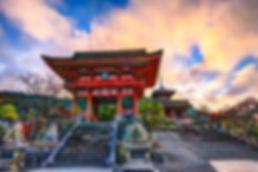 Viagio di nozze Giappone