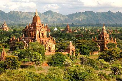 Viaggio di nozze Cambogia