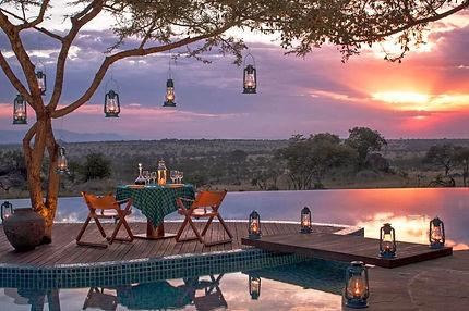 Viaggio di nozze Tanzania