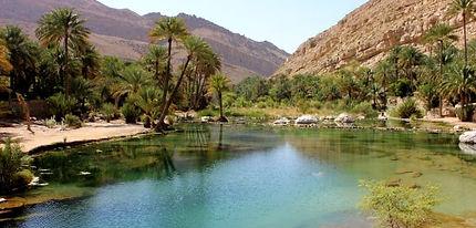 Viaggio di nozze Oman