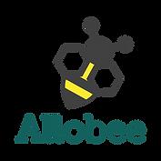 Allobee - Brand Logo RGB_Allobee Logo -