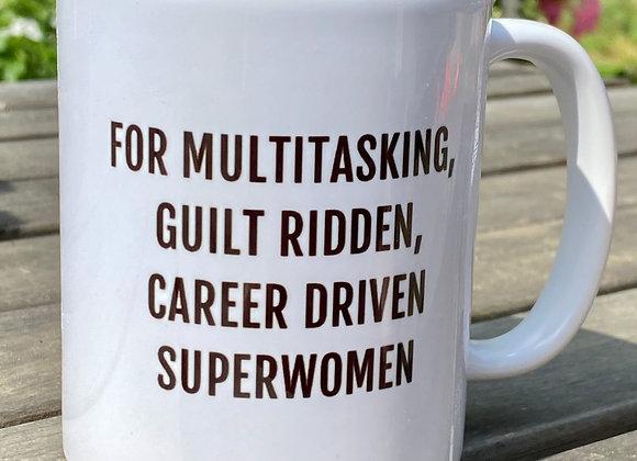 WMN Coffee Mug