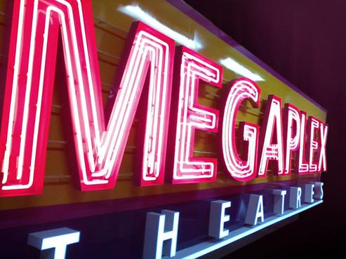 Megaplex Neon