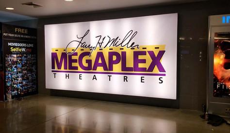 Megaplex Interior