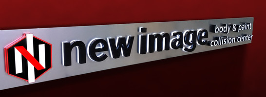 Channel Letter New Image