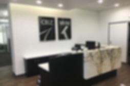 Office Sign Indoor