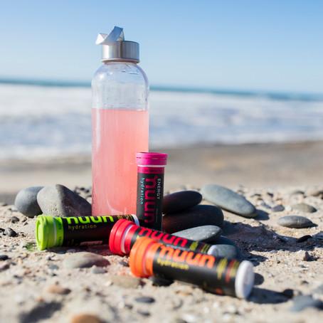 Product Spotlight: Hydration + Immunity Booster