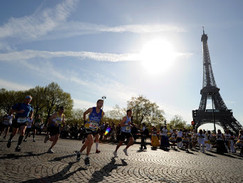 Sweepstake: Run the Paris Marathon