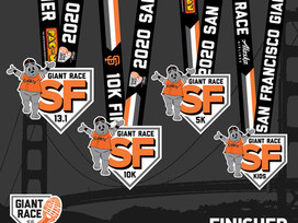 Race Review: The San Fransico Giant Race
