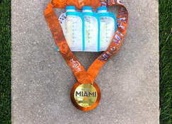Race Review: The Miami Half Marathon