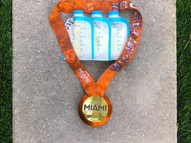 Race Review: The Miami Half Marathon