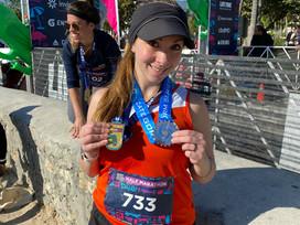 Race Review: 305 Half Marathon