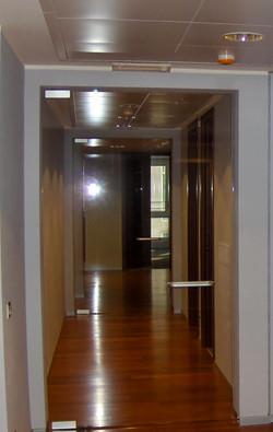 restayling uffici a Milano