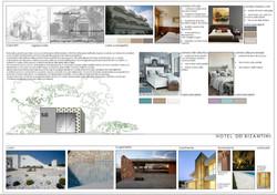 Hotel dei Bizantini in Puglia
