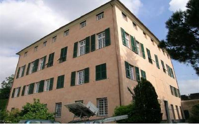fondazione Ansaldo Villa al Boschetto