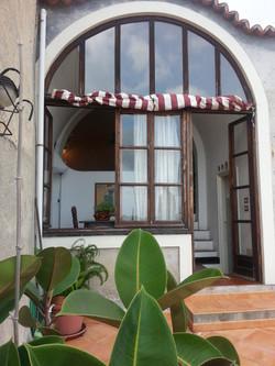 casa vacanza nel ponente ligure