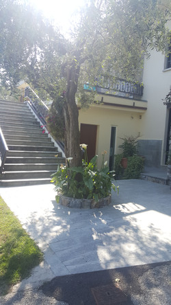 casa della bougaville