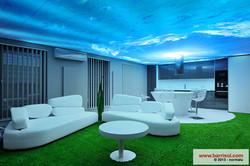 Salon de jardin Verso Rénovation