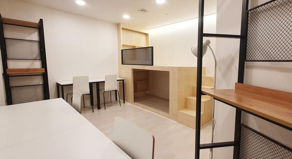 Private Studio