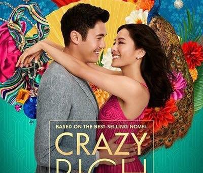 Crazy Rich Asians不專業影評